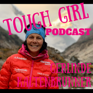 Gerlinde Kaltenbrunner - first woman to scale all 14, 8,000-meter peaks without supplementary oxygen