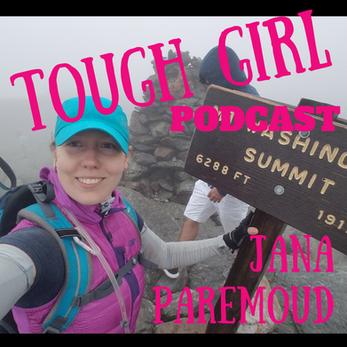 Jana Paremoud - Climbing the Matterhorn and starting an Adventure Travel company during the pandemic
