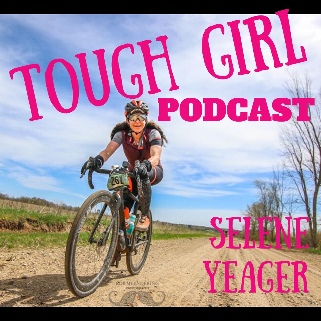 Selene Yeager