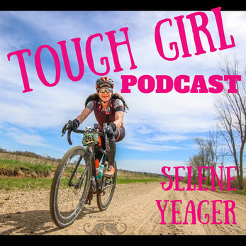Selene Yeager - 'The Fit Chick', Pro Mountain Bike Racer, Author & All-American Ironman triathle
