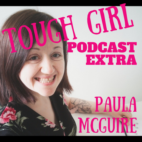 Paula McGuire - Everyday adventurer, anxiety survivor, trier, fail-er, author. Currently trying some