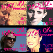 Marathon Runners Guests of Tough Girl Podcast (Part 1)
