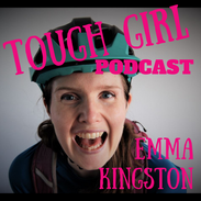 Emma Kingston - Teacher, Outdoor Adventurer and Author of Bikepacking England 20 multi-day off-road