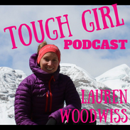 Lauren Woodwiss - Setting the WR for the fastest female pair to row the Atlantic Ocean