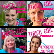 Country Runners Guests of Tough Girl Podcast (Part 3)