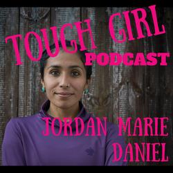 Jordan Marie Daniel
