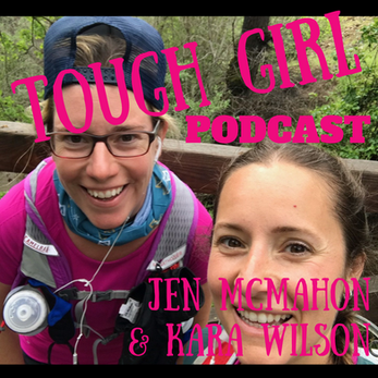 Jen McMahon and Kara Wilson - Road to 50 Miles