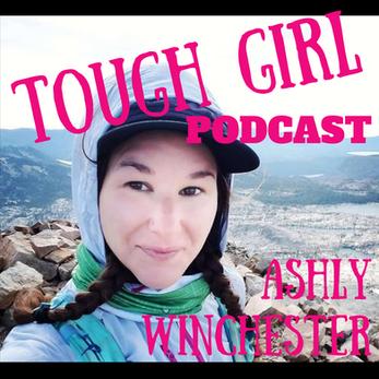 Ashly Winchester - Ultra runner focused on FKT's & Host of Womxn Of The Wild podcast.