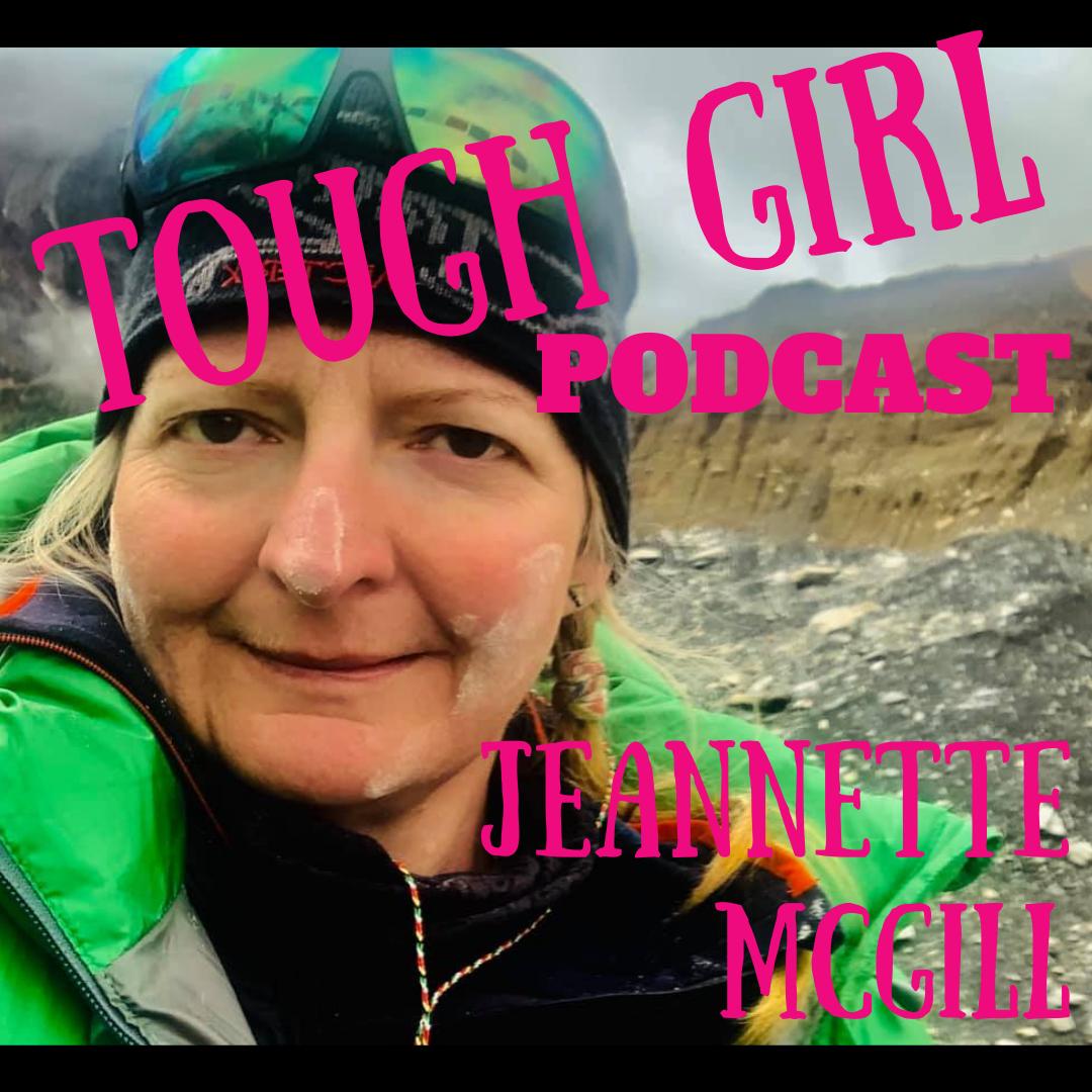 Jeannette McGill