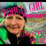 Jeannette McGill - 1st South African woman to summit Manaslu, the 8th highest mountain in the world.