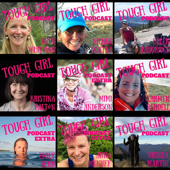 The 10 Most Listened To Tough Girl Podcast Episodes From 2020!