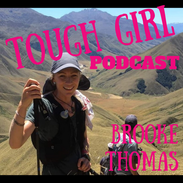Brooke Thomas - Running with a heart condition. Completing Te Araroa Trail, NZ (3000km) in 57 days!