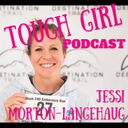 Jessi Morton-Langehaug - High school chemistry teacher, mother, and ultra runner