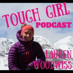 Lauren Woodwiss