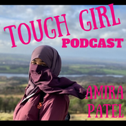 Amira Patel - Founder of The Wanderlust Women Group, encourages hiking & adventure for Muslim women.