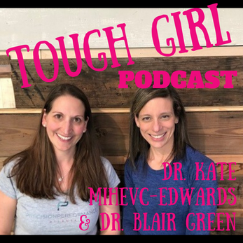 Dr Kate Edwards & Dr Blair Green - Go Ahead, Stop and Pee: Running During Pregnancy and Postpart