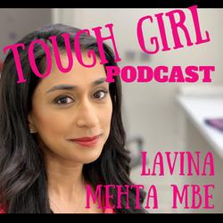 Lavina Mehta MBE