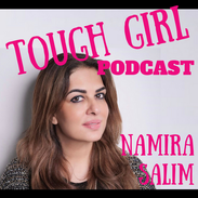 Namira Salim - Space Diplomat, Future Astronaut, & Pioneering Polar Explorer!