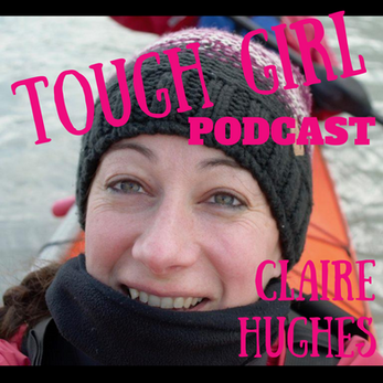 Claire Hughes - WR holder for rowing across the Atlantic Ocean (mixed crew).