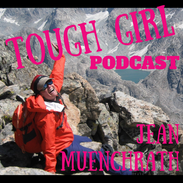 Jean Muenchrath - Hiking, skiing and exploring wild places.