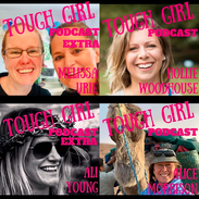 Tough Girl Podcast Guests Who Ran Specific Races (Part 4)