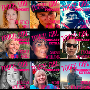 10 Most Listened Episodes of All Time on the Tough Girl Podcast!