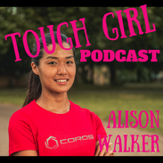 Alison Walker - UK-based Malaysian ultra-runner completing the Smog Graham Round