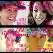 Ultra Runners Guests of Tough Girl Podcast (Part 2)