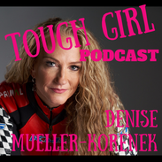 Denise Mueller-Korenek - Goal Setting, Overcoming Performance Anxiety, becoming the fastest cyclist