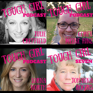 Marathon Runners Guests of Tough Girl Podcast (Part 2)