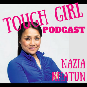 Nazia Khatun -  An award winning fitness specialist, connecting neuroscience and fitness