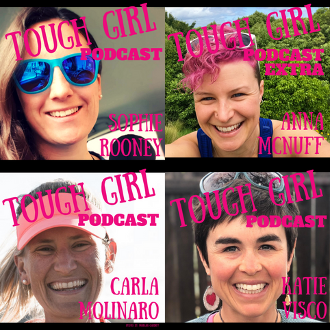 Country Runners Guests of Tough Girl Podcast (Part 4)