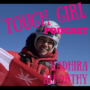 Nadhira Alharthy - First Omani Woman to summit Mt Everest (2019)