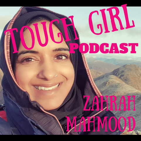 Zahrah Mahmood - aka 'The Hillwalking Hijabi' sharing more about her passion for the outdoors.
