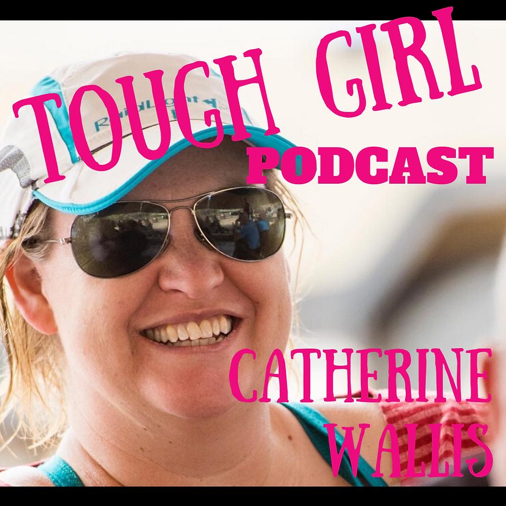 Catherine Wallis - Plus-size adventurer, working mum, doing ultra challenges around the world!