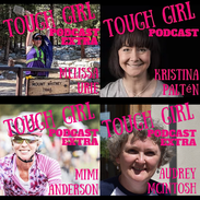 Ultra Runners Guests of Tough Girl Podcast (Part 10)