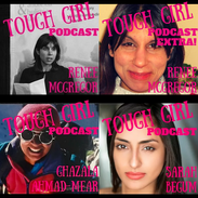 Celebrate South Asian Heritage Month with the Tough Girl Podcast! (Part 1)