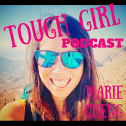 Marie Cheng - Avid outdoor and adventure enthusiast, dog mum, and founder of Three Peaks Adventures.
