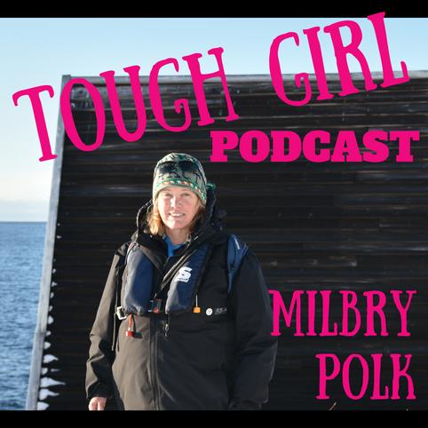 Milbry Polk - Explorer and Photo Journalist, Founder of Wings WorldQuest