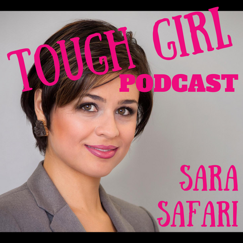 Sara Safari - Aiming to be the first Iranian to climb the Seven Summits (only Mt. Everest to go!)