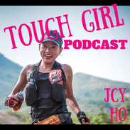 Jcy Ho - One of Hong Kong's top ultra runners. She won VMM 70km and was the HK50 Series winner
