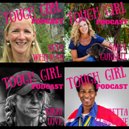 Marathon Runners Guests of Tough Girl Podcast (Part 6)