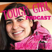 Nuran Honakhande - An adventurous mum whose aim is to inspire mums to adventure solo with kids