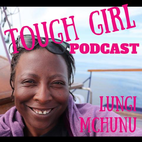 Lungi Mchunu - Intrepid Sailor, Adventurist, Explorer, Speaker and Climate Change Activist.