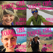 Listen to the 4 women who have run the length of New Zealand!