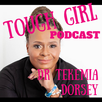 Dr. Tekemia Dorsey - Ironman & CEO of the International Association of Black Triathletes (IABT)