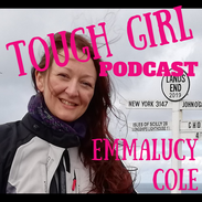 EmmaLucy Cole - The joys and challenges of being a solo woman researcher, explorer and biker.