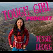 Jessie Leong Award winning filmmaker, brand ambassador for Montane & current OS #GetOutside Champion