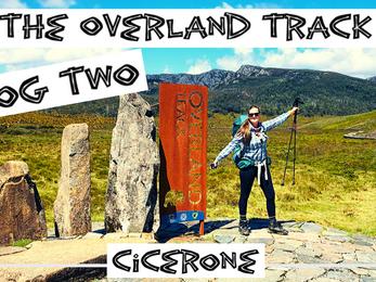 #2 Starting the Overland Track, Tasmania!!!