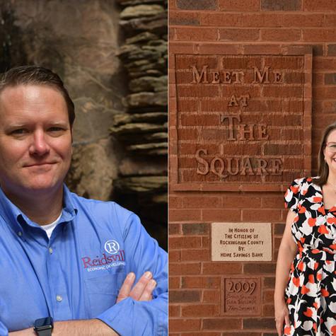 Jeff Garstka & Missy Matthews - Reidsville
